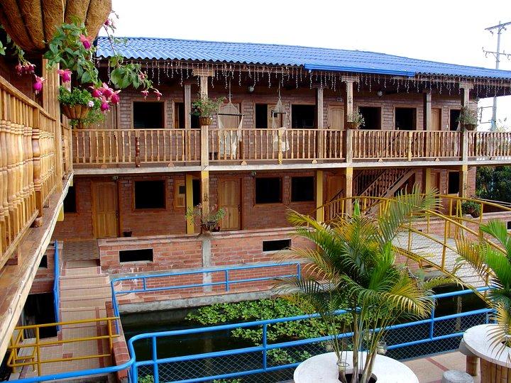 Hotel Campestre Las Bailarinas
